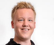 Christoffer Clausen - Fysioterapeut
