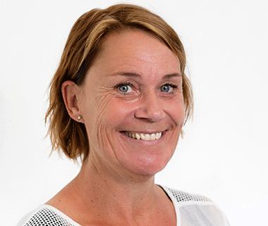 Hanne - Sekretær