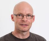 Jeppe Alber - Fysioterapeut