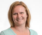 Tina Raahauge - Fysioterapeut